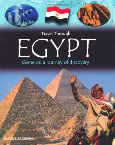 Egypt: Jackson , Ealine