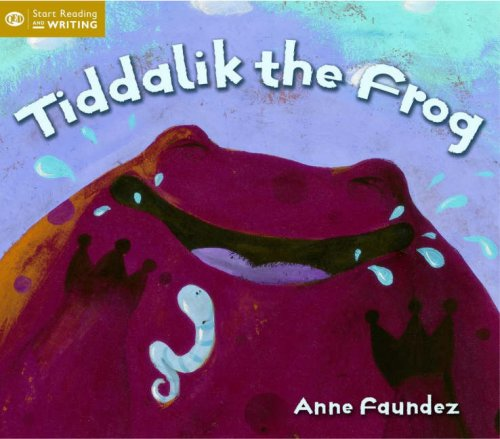 9781845383237: Tiddalik the Frog (Start Writing)