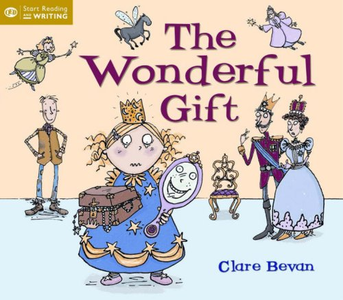 Wonderful Gift (Start Writing) (9781845383244) by Bevan, ClareF