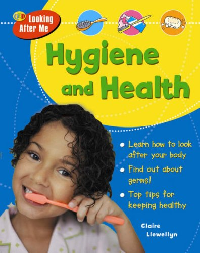 9781845383695: Hygiene (QED Looking After Me)