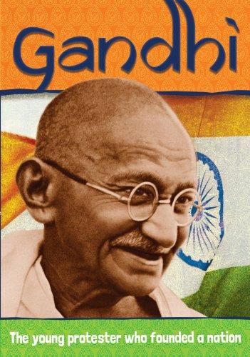 Gandhi (QED Great Lives): Philip Wilkinson