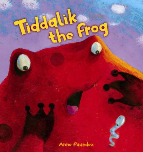 9781845385620: Tiddalik the Frog (QED Picture Books)