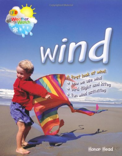 Wind (Weather Watch): Qed