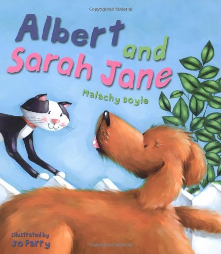 9781845386375: Albert and Sarah Jane (QED Storytime)