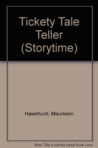 9781845387365: Tickety Tale Teller (Storytime)