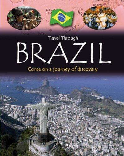 Brazil (Travel Through): Fullman, Joe