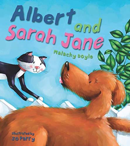 9781845388959: Albert and Sarah-Jane (Storytime)