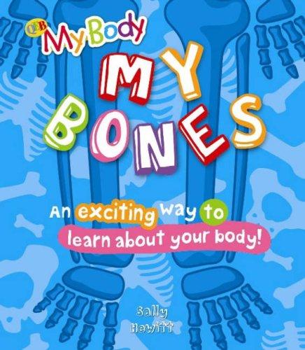 9781845389352: My Bones