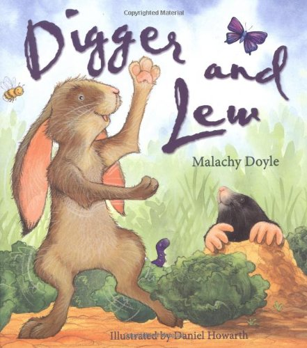 9781845389604: Digger and Lew (Storytime)