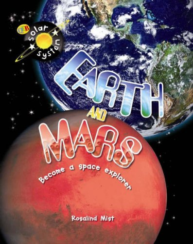 9781845389635: Earth and Mars (Solar System)