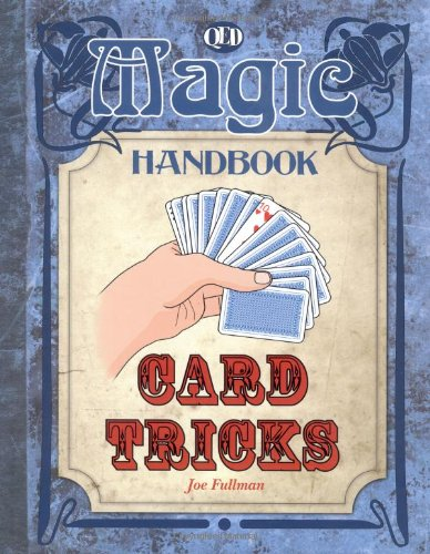 9781845389871: Card Tricks (Magic Handbook)