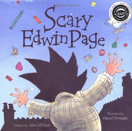 9781845390105: Scary Edwin Page