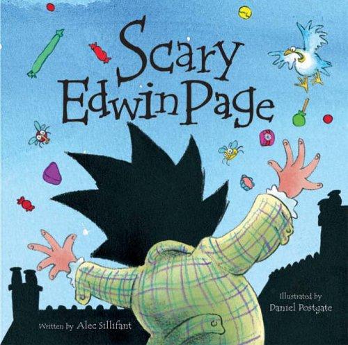 9781845390112: Scary Edwin Page