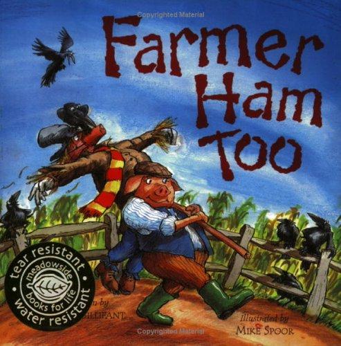 9781845390709: Farmer Ham Too