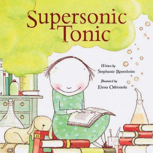 9781845390747: Supersonic Tonic