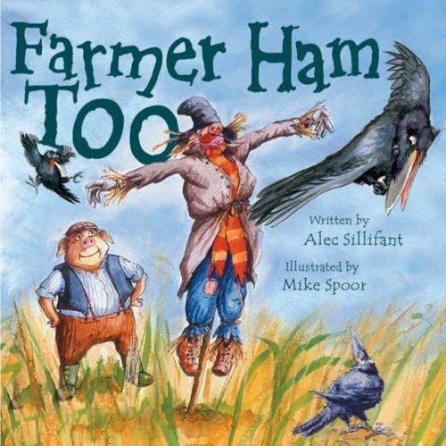 9781845390808: Farmer Ham Too
