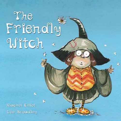 9781845390853: The Friendly Witch
