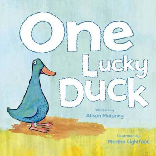 9781845391171: One Lucky Duck (Books for Life) (Books for Life)