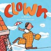 9781845391553: Clown