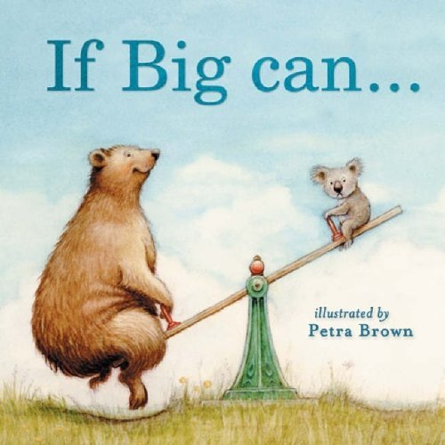 9781845392062: If Big Can... I Can