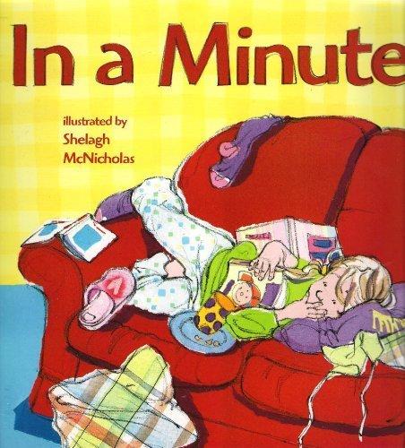 9781845392406: In a Minute
