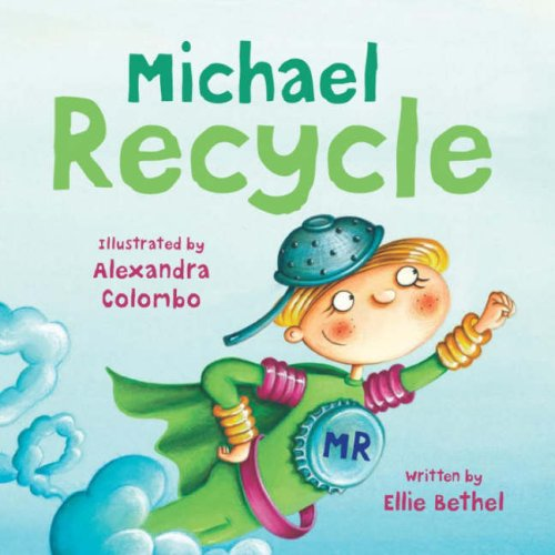 9781845392819: Michael Recycle