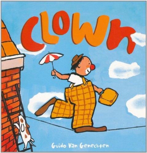 9781845392956: Clown