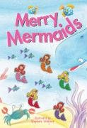 9781845393533: Merry Mermaids! (Button Books)