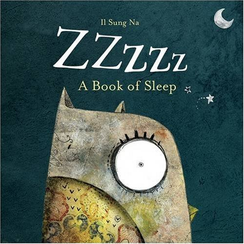 9781845393915: Zzzzz: A Book of Sleep