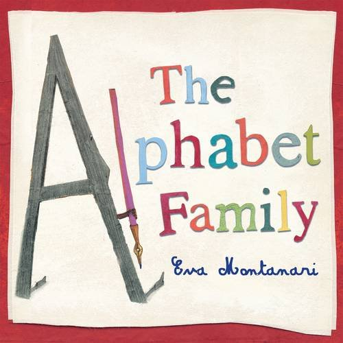 9781845394059: Alphabet Family