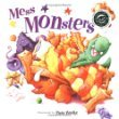 9781845394295: Mess Monsters by Beth Shoshan (1988) Board book