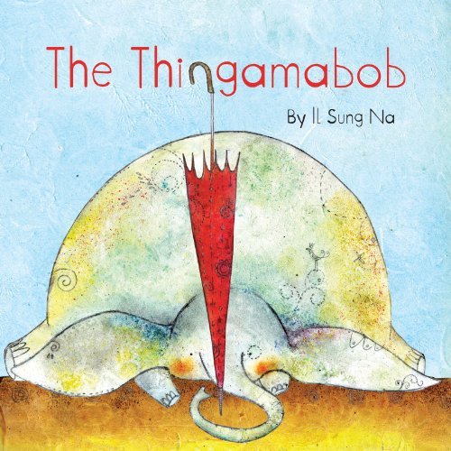 9781845394318: Thingamabob (Mini Board Book)