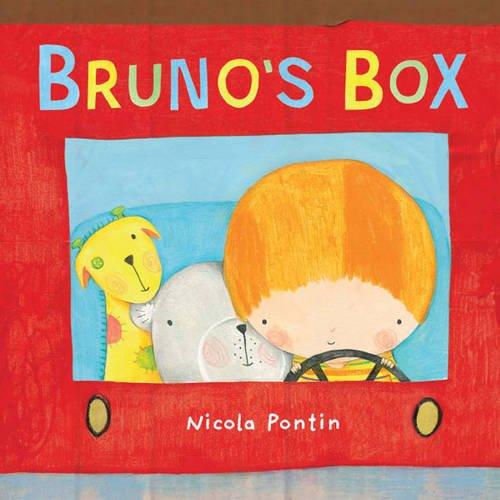 9781845395124: Bruno's Box