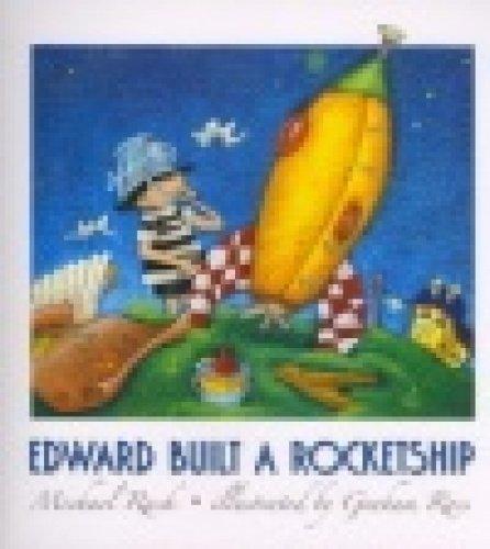 9781845395148: Edward Built a Rocketship