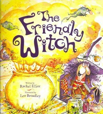 9781845395162: The Friendly Witch
