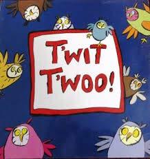 9781845395216: T'wit T'woo