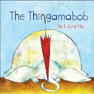 9781845395377: The Thingamabob