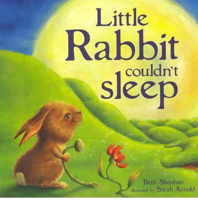 Little Rabbit Couldn't Sleep (9781845395414) by Shoshan, Beth
