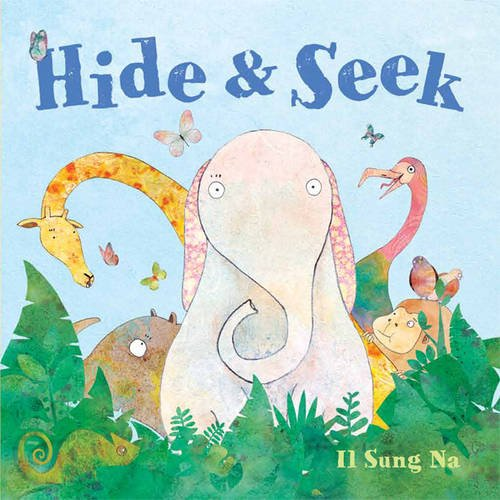 9781845395469: Hide and Seek