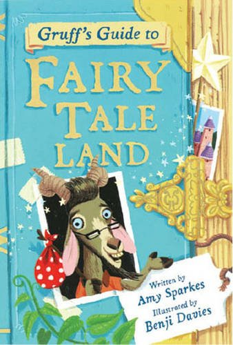 9781845395865: Gruff's Guide to Fairy Tale Land