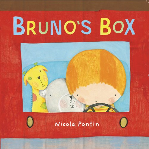 9781845395919: Bruno's Box