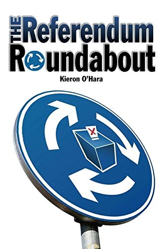Referendum Roundabout (Societas) (1845400402) by O'Hara, Kieren; O'Hara, Kieron
