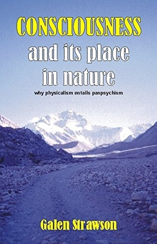 9781845400590: Consciousness and Its Place in Nature: Does Physicalism Entail Panpsychism?