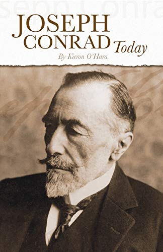Joseph Conrad Today (Societas) (1845400666) by O'Hara, Kieran; O'Hara, Kieron