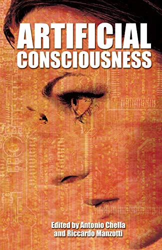9781845400705: Artificial Consciousness