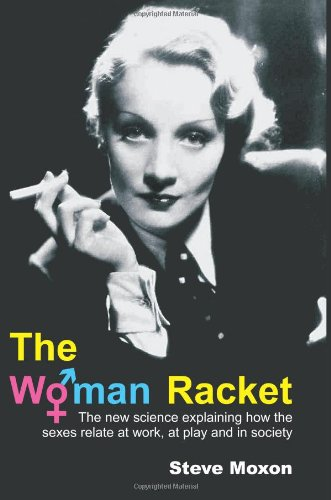 9781845401092: The Woman Racket: The new science explaining how the sexes relate at work, at play and in society