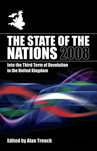 The State of the Nations (Paperback)
