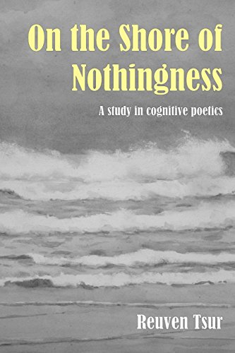 On the Shore of Nothingness: A Study: Reuven Tsur