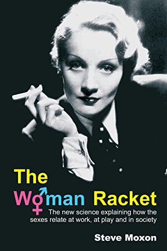 9781845401504: The Woman Racket: the New Science Explaining How the Sexes Relate at Work, at Play and in Society