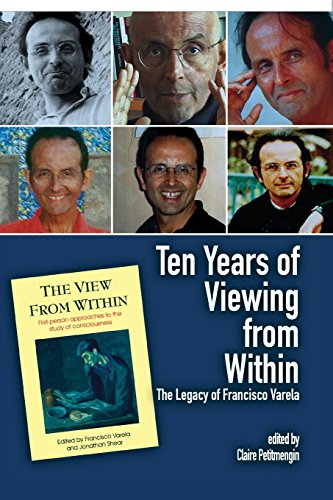 9781845402617: Ten Years' Viewing from Within: Further Debate (Journal of Consciousness Studies)